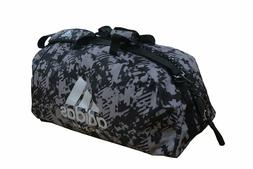 Adidas 2 IN 1 Camouflage Fourre-Tout Boxing Carryall Sac à