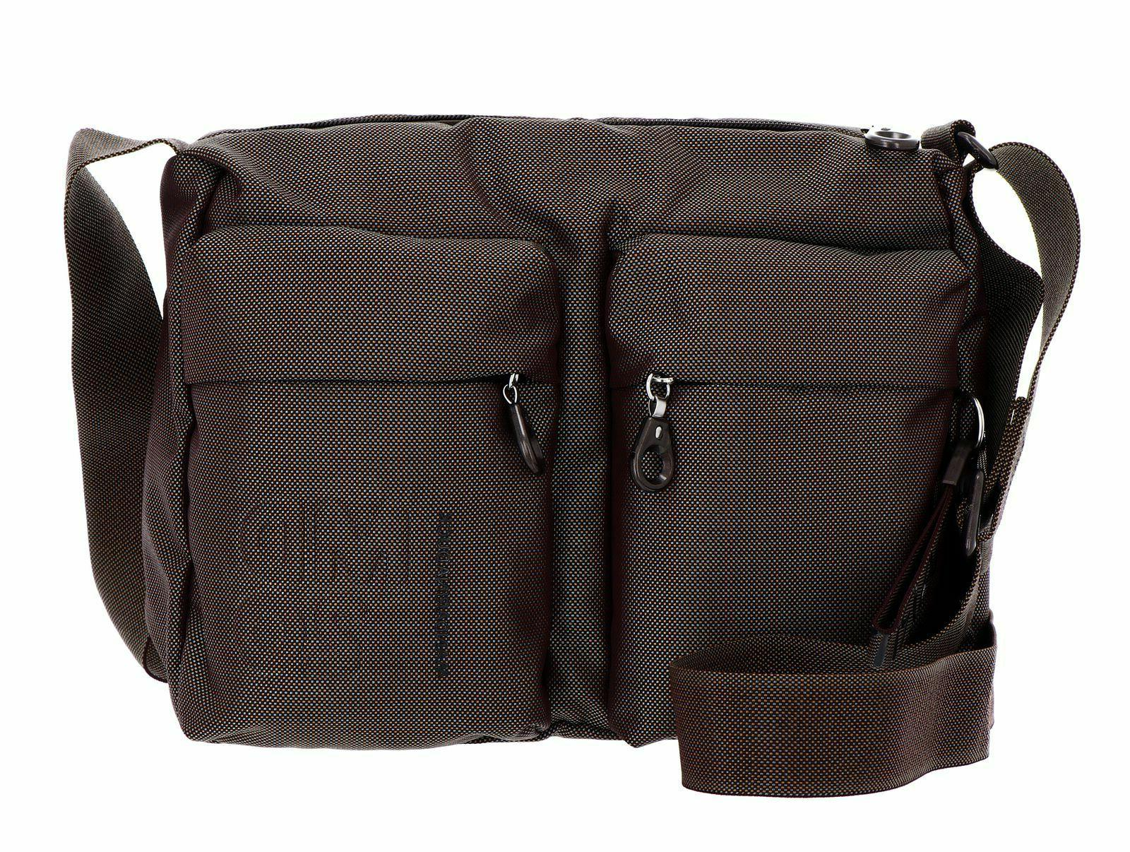 sac a bandouliere md20 crossover zip m