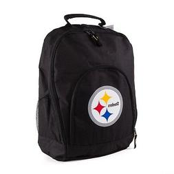 Forever Collectibles NFL Pittsburgh Steelers Sac à Dos Noir