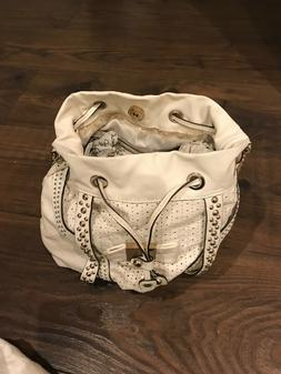 sac guess by marciano blanc