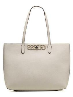 Sac Femme Guess Uptown Chic Barcelona Fourre-Tout Pierre/Arg